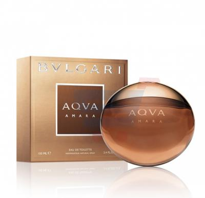 Bvlgari Aqva Amara 100ml Perfume for Men